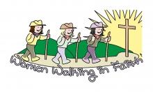 WomenWalkingInFaith_logo