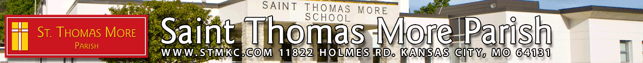 Saint Thomas More Parish