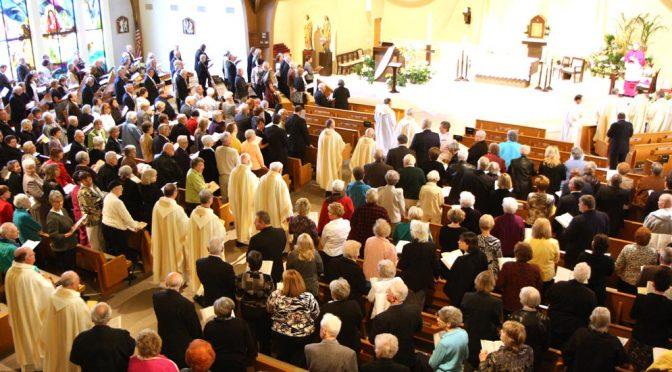 Mass etc  schedules | Saint Thomas More Parish
